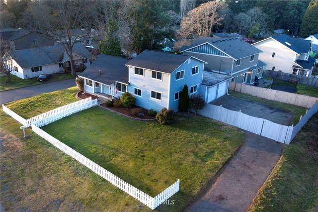 7005 86th Street SW, Lakewood, WA 98499 (#1738882) :: Keller Williams Realty