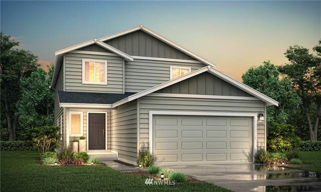 2332 Seven Oaks Street SE, Lacey, WA 98503 (#1738895) :: M4 Real Estate Group