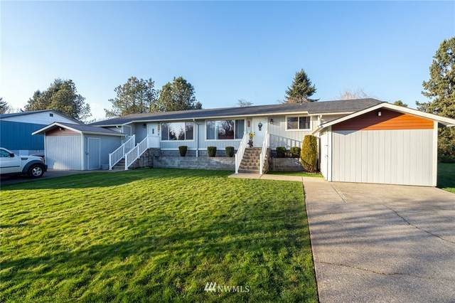 3005 Southgate Drive, Centralia, WA 98531 (MLS #1738916) :: Brantley Christianson Real Estate