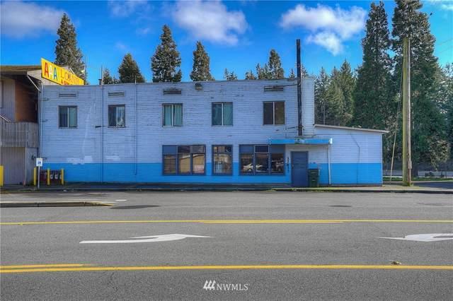12833 Pacific Hwy SW, Lakewood, WA 98499 (#1738929) :: Northwest Home Team Realty, LLC