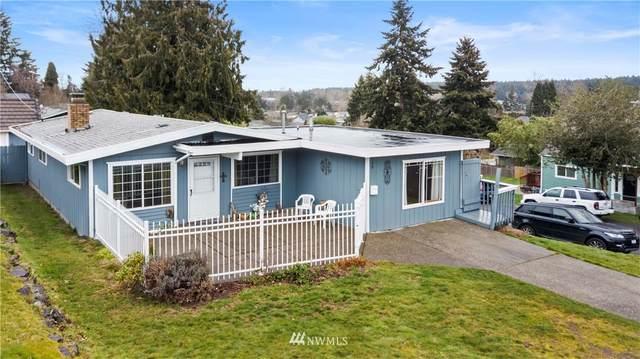 1129 E 63rd Street, Tacoma, WA 98404 (#1738931) :: Becky Barrick & Associates, Keller Williams Realty
