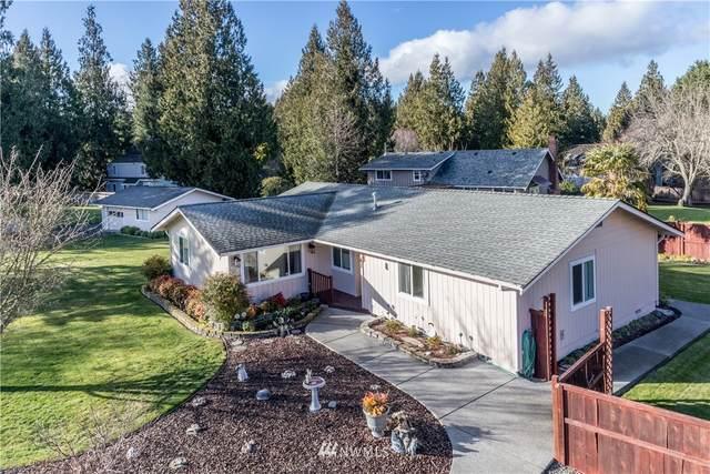 61 Anderson Street, Port Hadlock, WA 98339 (#1738942) :: M4 Real Estate Group