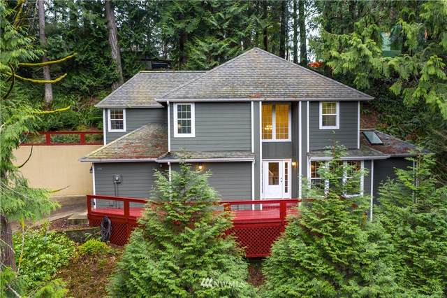 154 Sudden Valley Drive B, Bellingham, WA 98229 (#1738952) :: Becky Barrick & Associates, Keller Williams Realty