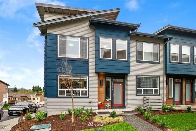 13153 83rd Lane S, Seattle, WA 98178 (#1738997) :: Front Street Realty