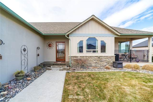 2531 Fancher Heights Blvd., East Wenatchee, WA 98802 (#1739023) :: The Kendra Todd Group at Keller Williams