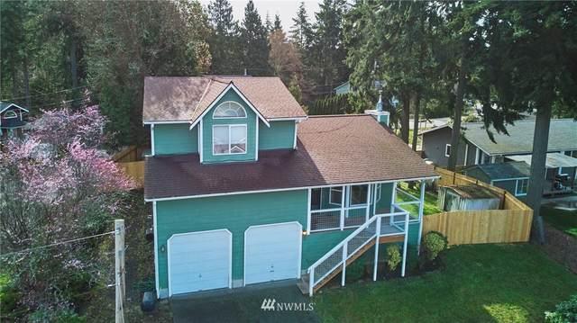 7830 NE Beachwood Avenue, Poulsbo, WA 98370 (#1739029) :: M4 Real Estate Group