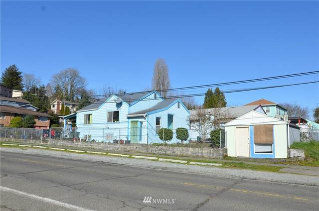 3206 S Orcas Street, Seattle, WA 98118 (#1739043) :: Better Properties Real Estate