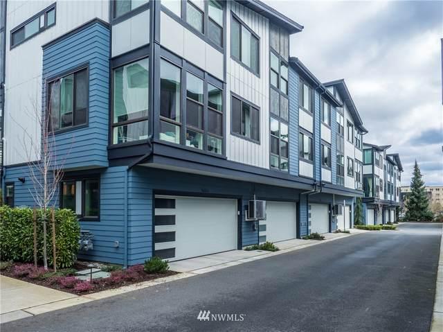 9631 NE 183rd Street B, Bothell, WA 98011 (MLS #1739076) :: Brantley Christianson Real Estate