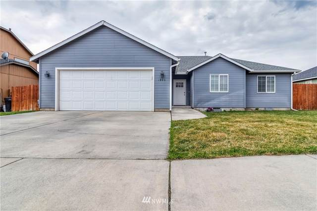 1920 Stevens, Walla Walla, WA 99362 (#1739084) :: Priority One Realty Inc.