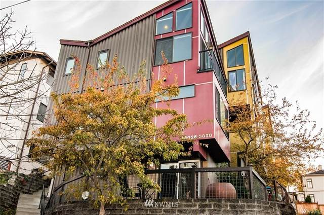 3026 SW Avalon Way A, Seattle, WA 98126 (#1739127) :: Alchemy Real Estate