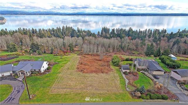 0 Michael Way, Camano Island, WA 98282 (#1739136) :: Costello Team