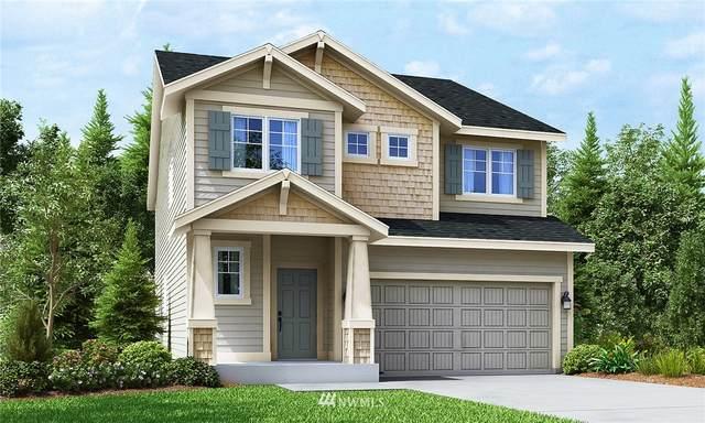 1034 Timberline (Homesite 175) Avenue, Bremerton, WA 98312 (MLS #1739142) :: Brantley Christianson Real Estate