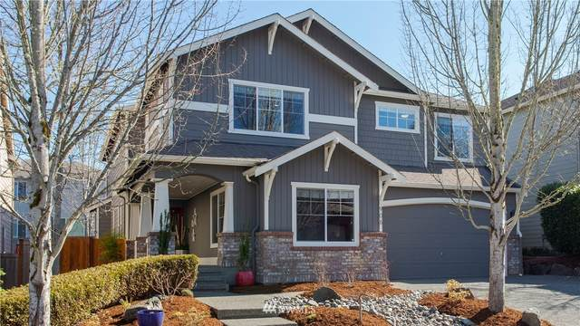 906 272nd Place SE, Sammamish, WA 98075 (#1739159) :: Urban Seattle Broker