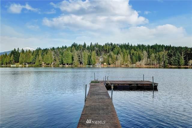 1419 SW Lake Roesiger Road, Snohomish, WA 98290 (MLS #1739165) :: Brantley Christianson Real Estate