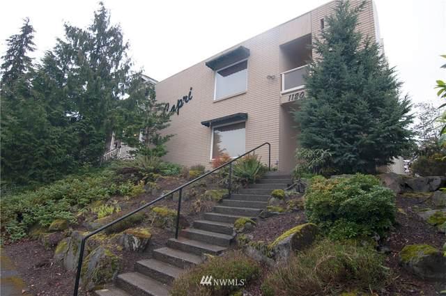 1120 N K #6, Tacoma, WA 98403 (#1739179) :: Keller Williams Realty