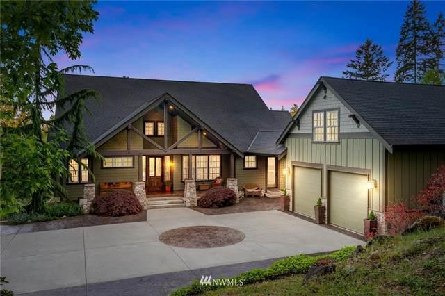 9915 Key Peninsula Highway NW, Gig Harbor, WA 98329 (#1739184) :: Better Properties Real Estate