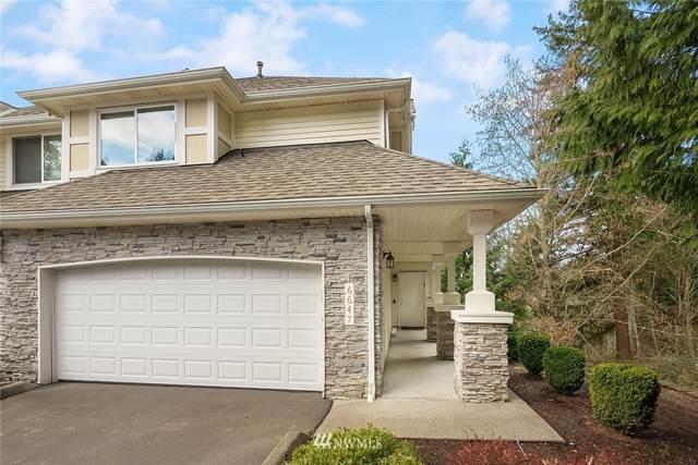6647 SE Cougar Mountain Way, Bellevue, WA 98006 (#1739190) :: M4 Real Estate Group