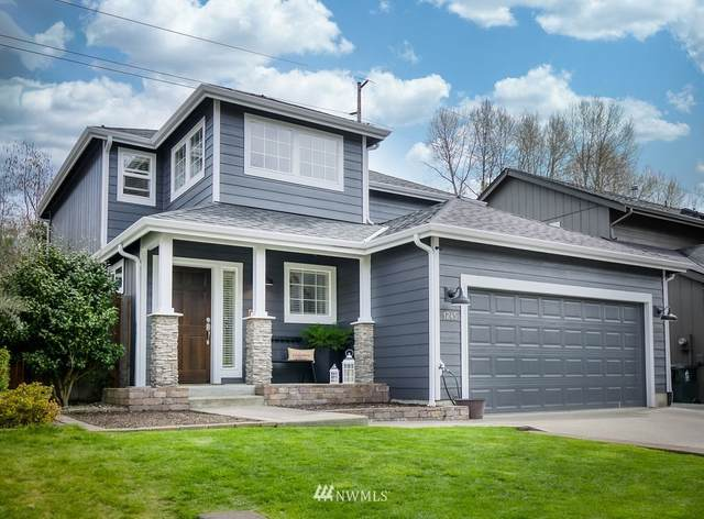 1245 S Cheyenne Court, Tacoma, WA 98405 (#1739194) :: Canterwood Real Estate Team