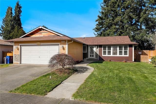 5227 107th Street NE, Marysville, WA 98270 (#1739208) :: Better Properties Real Estate