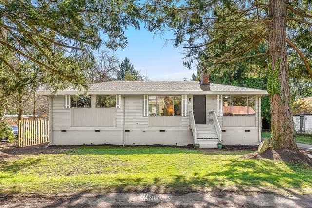 439 SW 142nd Street, Burien, WA 98166 (MLS #1739232) :: Brantley Christianson Real Estate