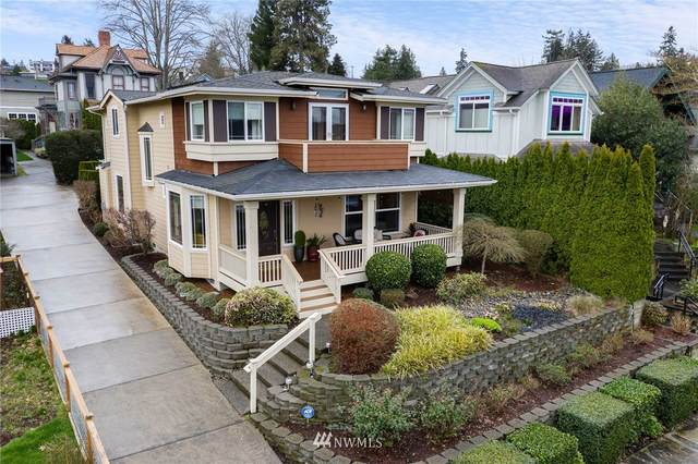 2108 N 26th Street, Tacoma, WA 98403 (MLS #1739248) :: Brantley Christianson Real Estate
