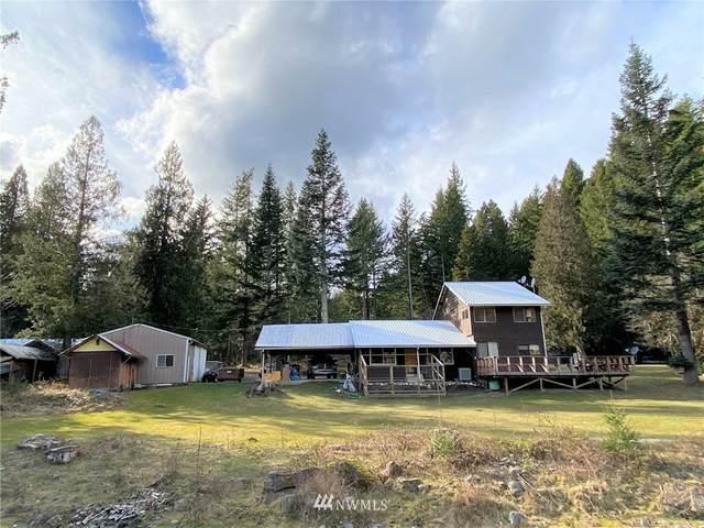 365 Craig Road, Packwood, WA 98361 (#1739274) :: Engel & Völkers Federal Way