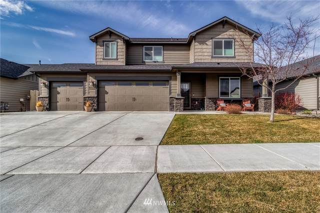 2268 Leonard Drive, Walla Walla, WA 99362 (#1739332) :: Priority One Realty Inc.