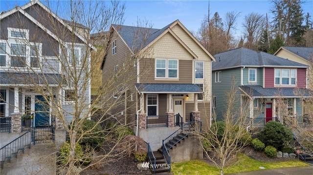 3216 Highlands Boulevard, Puyallup, WA 98372 (#1739343) :: M4 Real Estate Group