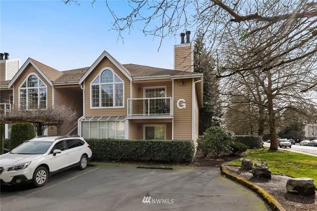 16419 Spruce Way G2, Lynnwood, WA 98037 (#1739349) :: Better Properties Real Estate