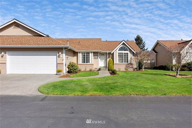 29 Lakewood Oaks Drive SW, Lakewood, WA 98499 (#1739352) :: Better Properties Real Estate