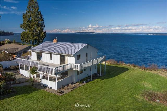 4266 NE Twin Spits Road, Hansville, WA 98340 (#1739354) :: Better Homes and Gardens Real Estate McKenzie Group