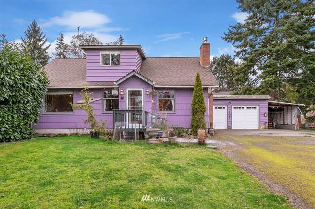 1423 Sheridan Street, Port Townsend, WA 98368 (MLS #1739357) :: Brantley Christianson Real Estate