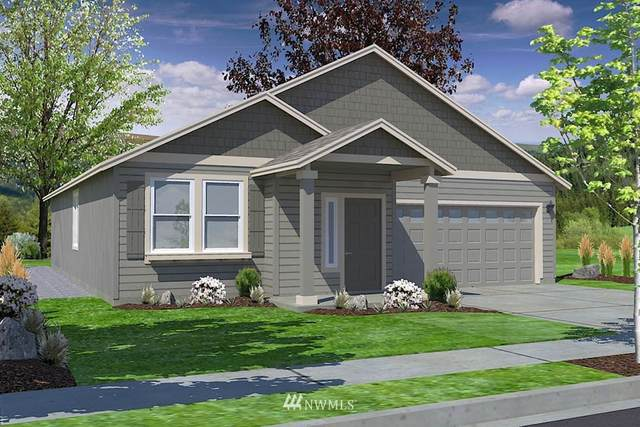 4231 W Heaverlo Drive, Moses Lake, WA 98837 (MLS #1739375) :: Brantley Christianson Real Estate