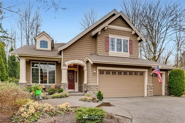 27201 SE 13th Place, Sammamish, WA 98075 (#1739377) :: Better Properties Real Estate