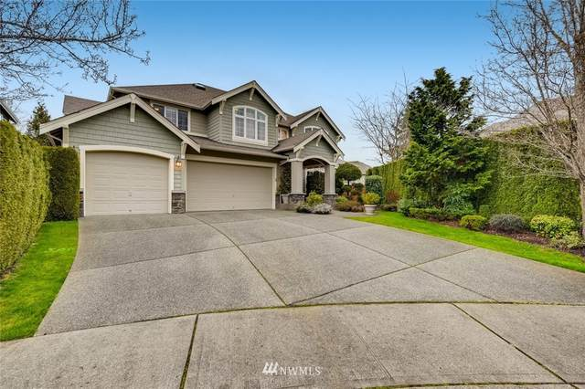 27530 SE 29th Court, Sammamish, WA 98075 (#1739384) :: Costello Team