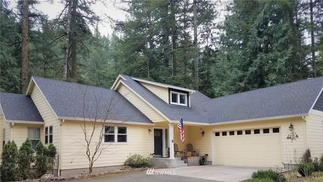 19605 NE Lucia Falls Road, Battle Ground, WA 98675 (#1739391) :: Urban Seattle Broker