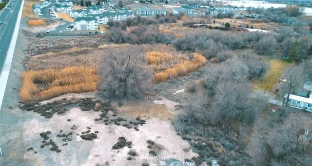 0 S Pioneer Way, Moses Lake, WA 98837 (#1739463) :: Engel & Völkers Federal Way