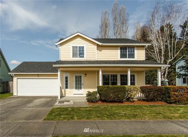 15419 Daffodil Street Ct E, Sumner, WA 98390 (#1739478) :: Urban Seattle Broker