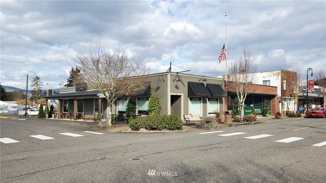236 Davidson Avenue, Woodland, WA 98674 (#1739490) :: Engel & Völkers Federal Way