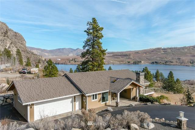 15332 Lakeview Street, Entiat, WA 98822 (MLS #1739496) :: Brantley Christianson Real Estate