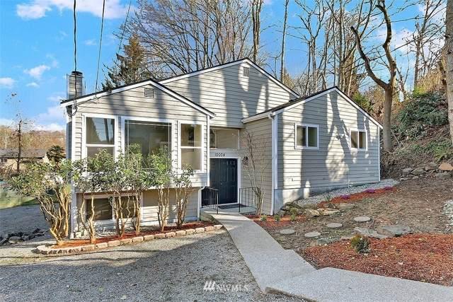 10004 Beacon Avenue S, Seattle, WA 98178 (#1739505) :: Better Properties Real Estate