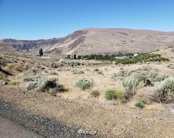 5 Roza View Drive, Yakima, WA 98901 (#1739558) :: Costello Team