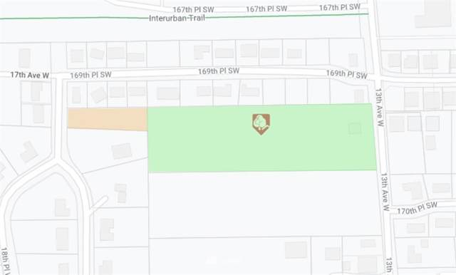 17002 13th Avenue W, Lynnwood, WA 98037 (#1739562) :: Engel & Völkers Federal Way