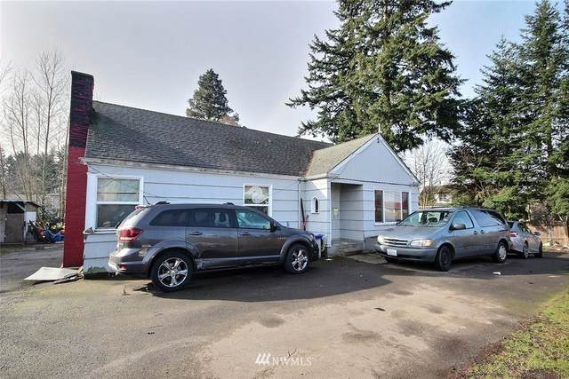 9613 S 240th Street, Kent, WA 98031 (#1739619) :: Ben Kinney Real Estate Team