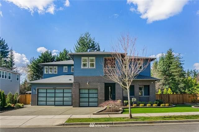 22004 33rd Drive SE, Bothell, WA 98021 (#1739624) :: Ben Kinney Real Estate Team