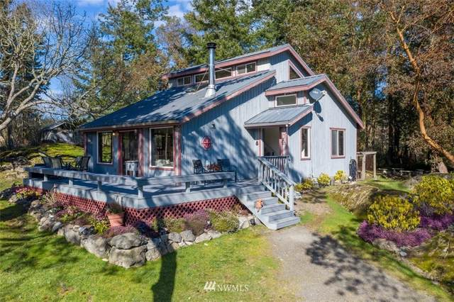 2209 Wold Road, Friday Harbor, WA 98250 (MLS #1739656) :: Brantley Christianson Real Estate