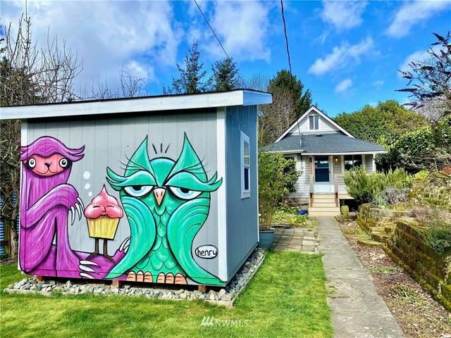 540 S Concord Street, Seattle, WA 98108 (MLS #1739693) :: Brantley Christianson Real Estate