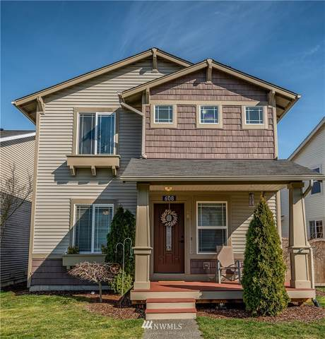 608 Monarch Boulevard, Mount Vernon, WA 98273 (#1739730) :: Better Properties Real Estate