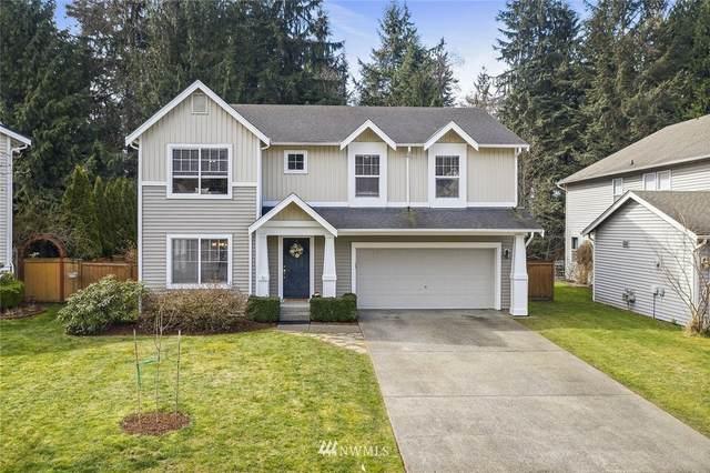 14018 284th Circle NE, Duvall, WA 98019 (MLS #1739739) :: Brantley Christianson Real Estate