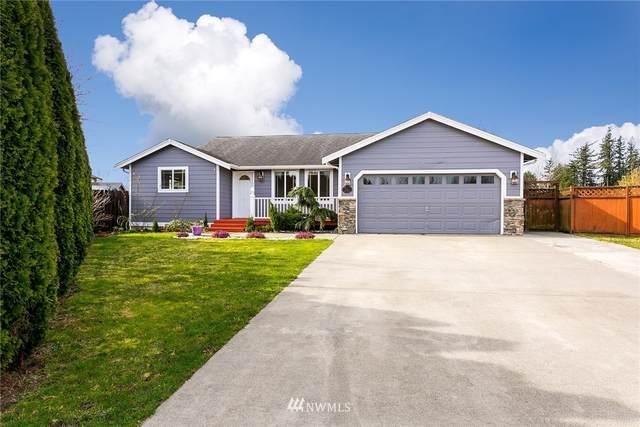 6479 Portal Manor Drive, Ferndale, WA 98248 (#1739772) :: Ben Kinney Real Estate Team